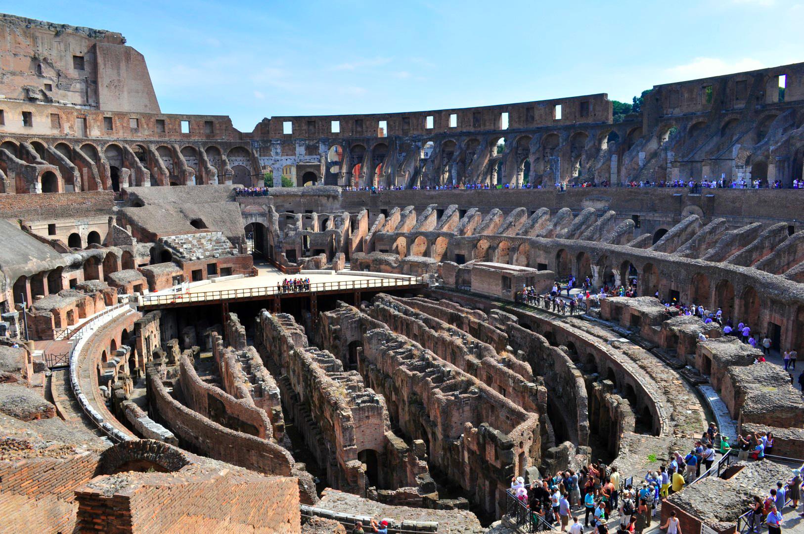 Qué ver en Roma, Italia roma - 29950399365 7756606fc6 o - 21+1 Cosas que NO hacer en Roma, Italia