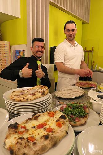 Ristorante Pizzeria Loroverde