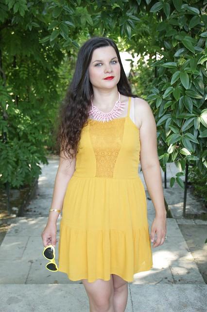 sorbet_citron_fraise_comment_porter_robe_jaune_blog_mode_la_rochelle_4