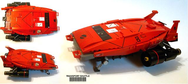 Transport Shuttle