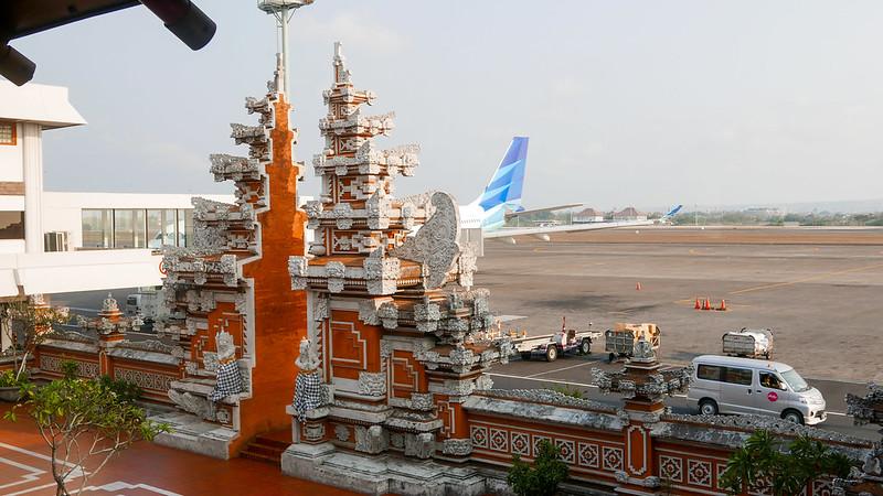 28363574181 511531c6c9 c - REVIEW - Garuda Indonesia Business Lounge, Bali DPS (Domestic Terminal)