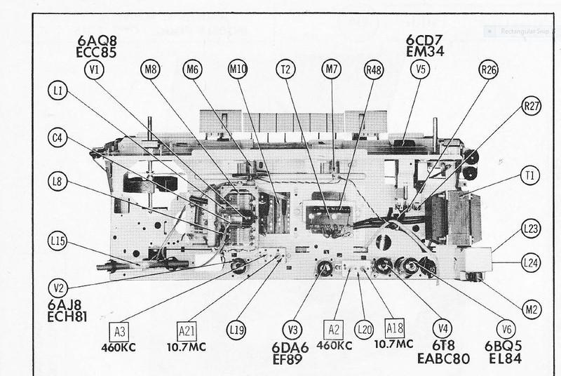Ef89 tube data
