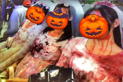 real time halloween masking camera 04