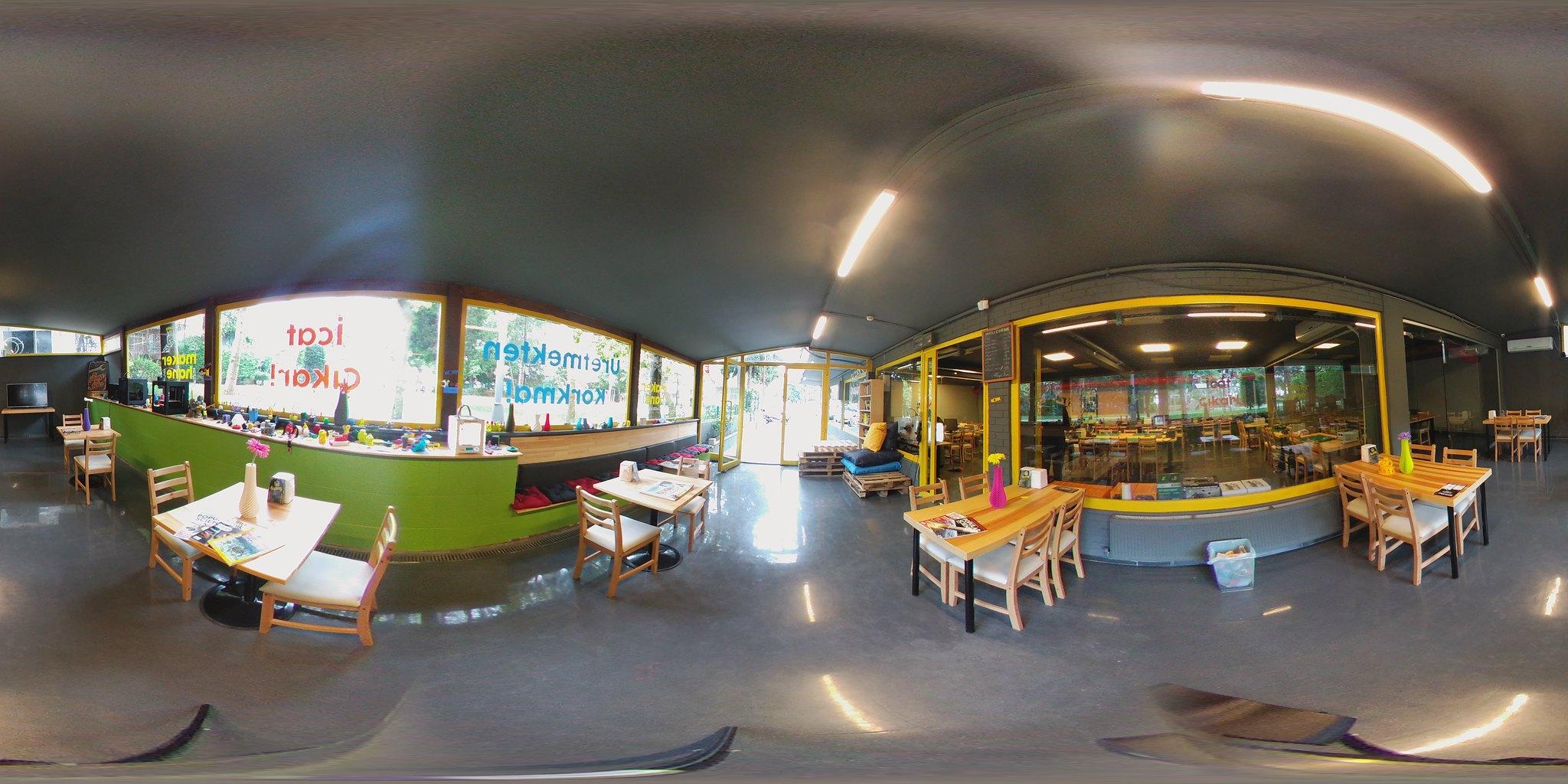 Maker Kafe