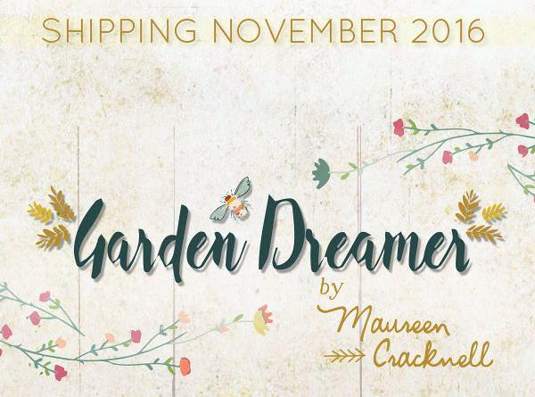 Garden Dreamer -- Coming soon!