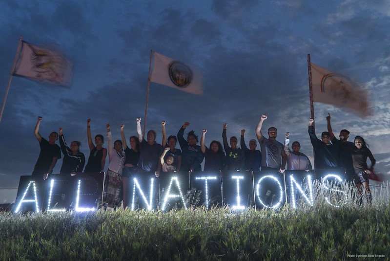 All Nations United