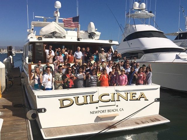 2016 Southern California Yacht Cruise