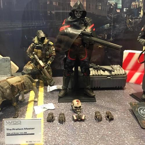 Devil Toys Perfect Master TTF2016 1