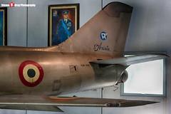 MM569 - 2 - Italian Air Force - Aerfer Ariete - Italian Air Force Museum Vigna di Valle, Italy - 160614 - Steven Gray - IMG_0961_HDR
