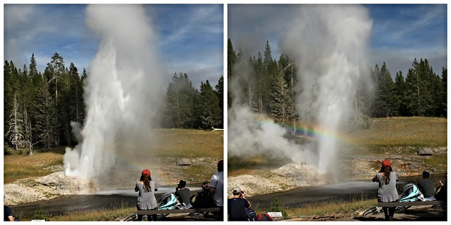 Riverside_Geyser_Collage