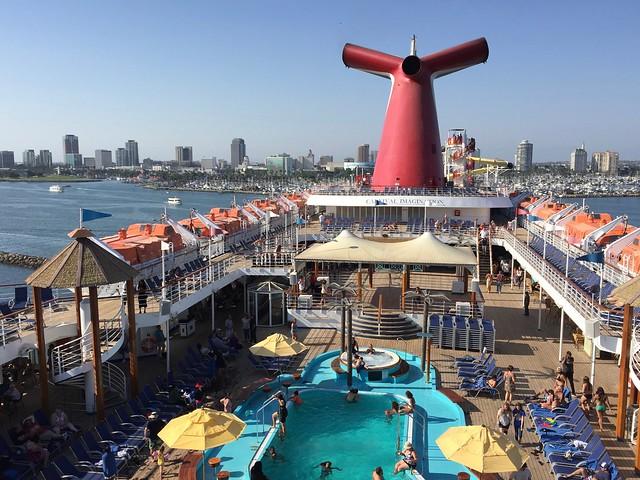 Baja Cruise 2016
