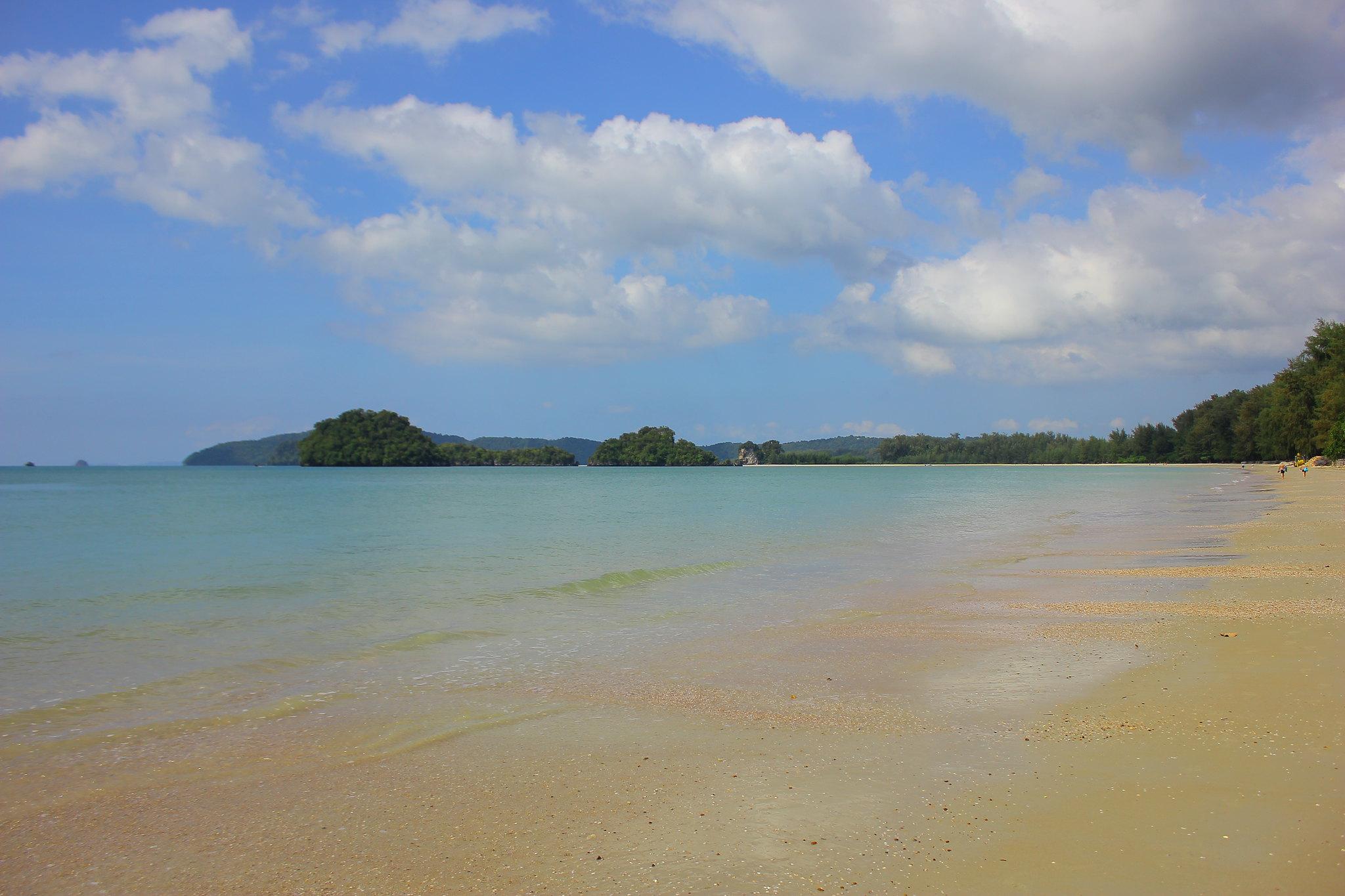Nopparat Thara Beach