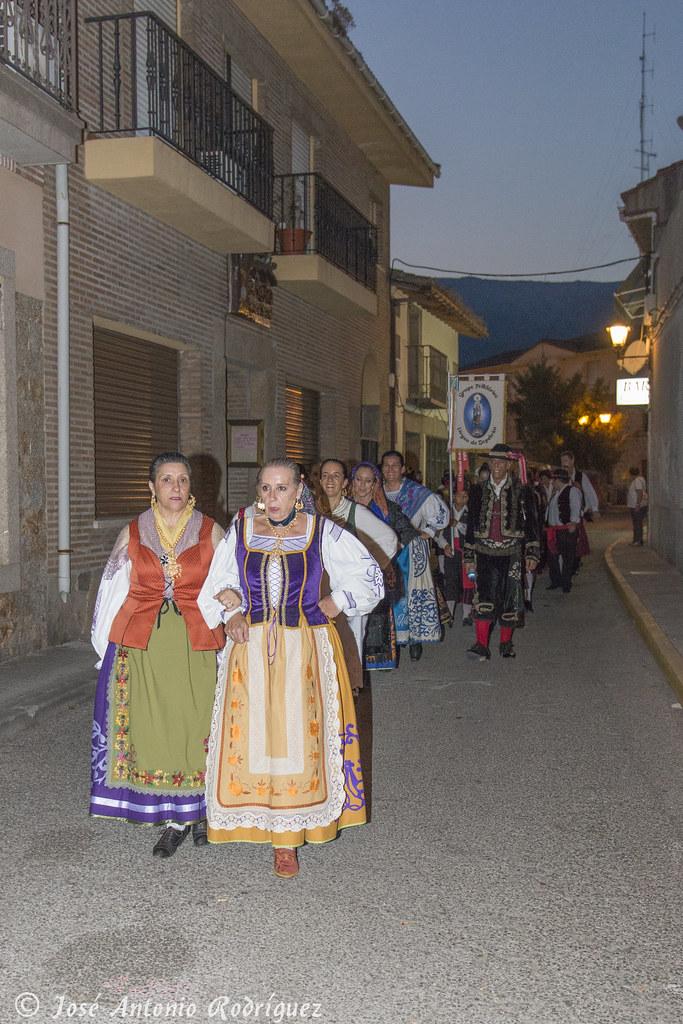 Veranos de La Adrada: Encuentro folclórico