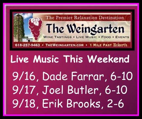 The Weingarten 9-16-16