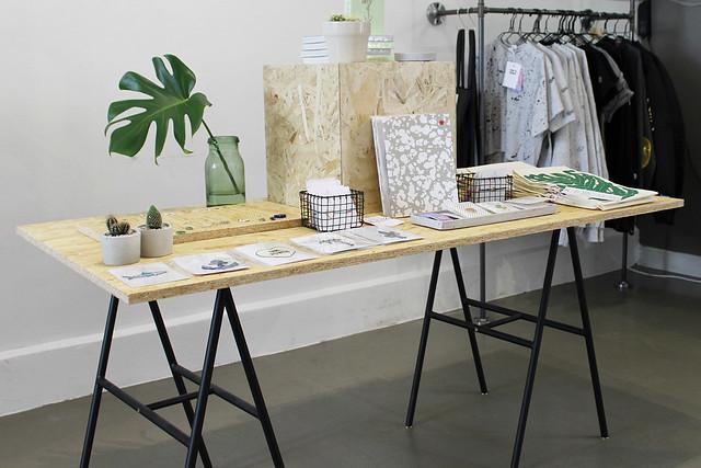 Concept Stores in Hamburg: B-Lage (Schanze)