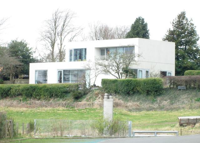 Moderne Building
