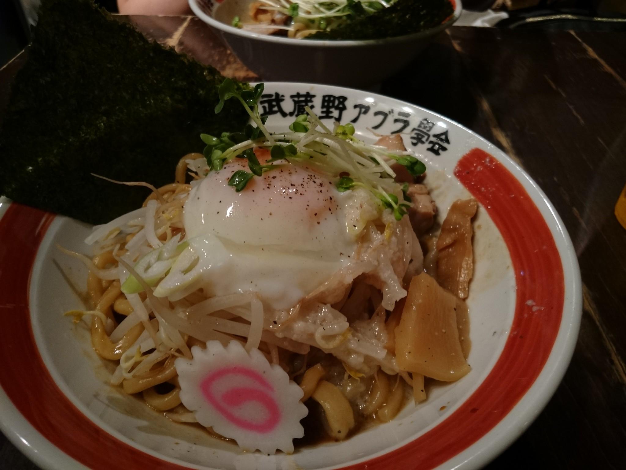 20160918 昼食