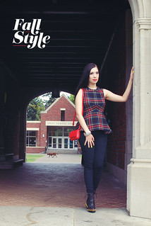 Fall 2012 Style Direction | by Shauna Haider