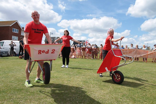 Red Barrows 2015