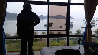 Room View on Cat Ba