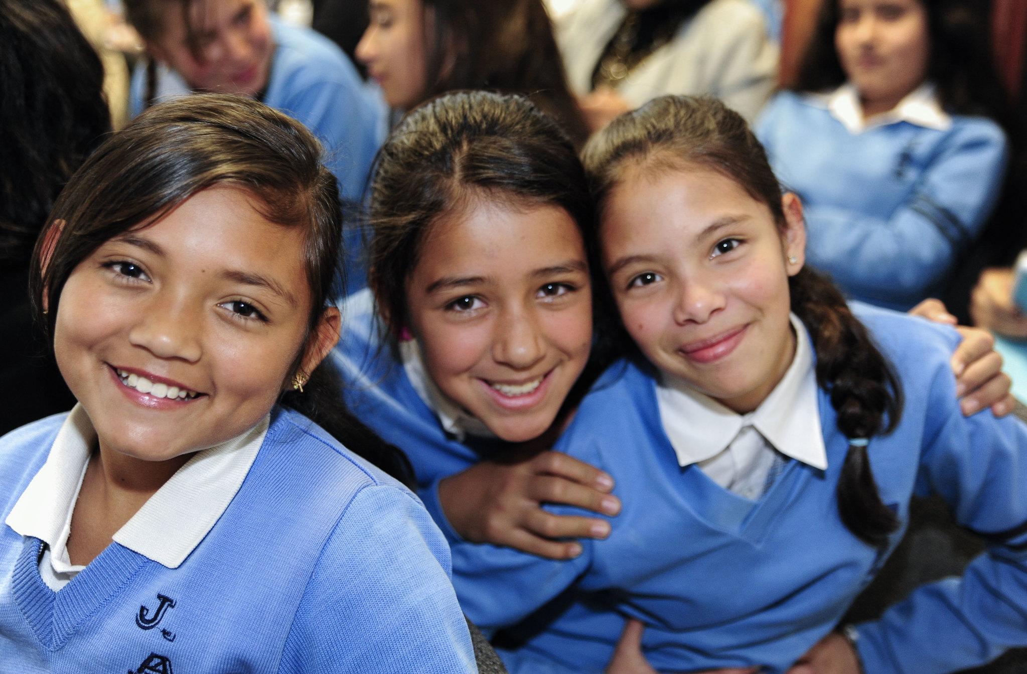 Plan Decenal de Educación 2016 - 2025