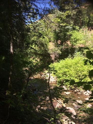 Hobbld Creek
