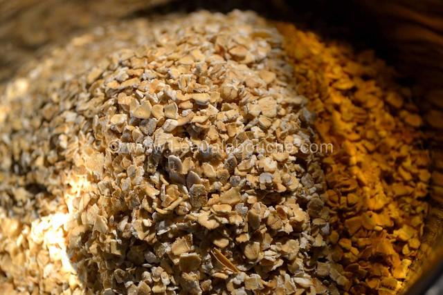 Barre de Céréales Maison © Ana Luthi Tous droits réservés 03