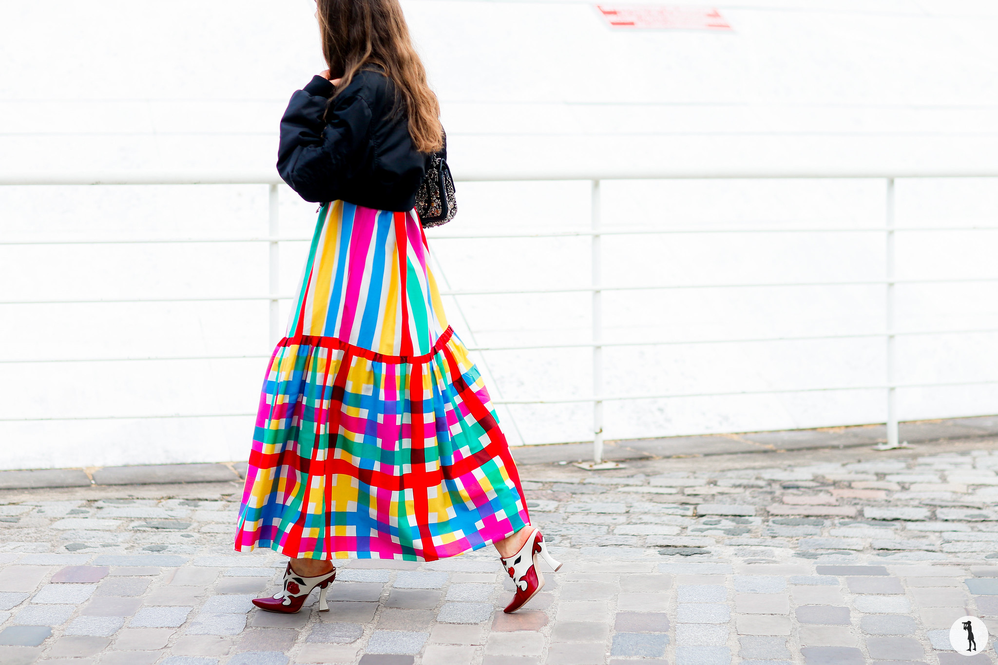 Street Style - Paris Fashion Week Menswear SS17 (59)