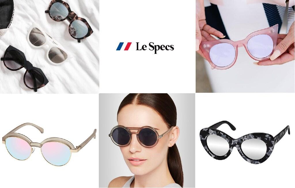 sunglassesle le specs