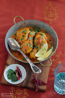 Chicken Curry by Meeta K. Wolff | by Meeta Wolff @ What's For Lunch, Honey?