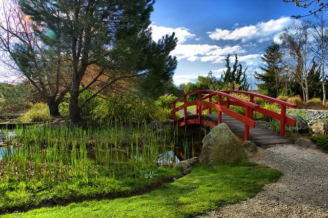 Miyazu Garden