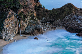McWay Falls | by candersonclick