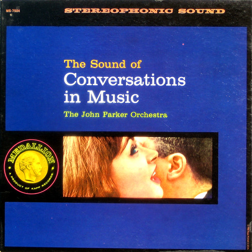 The Sound of Conversations in Music | by epiclectic