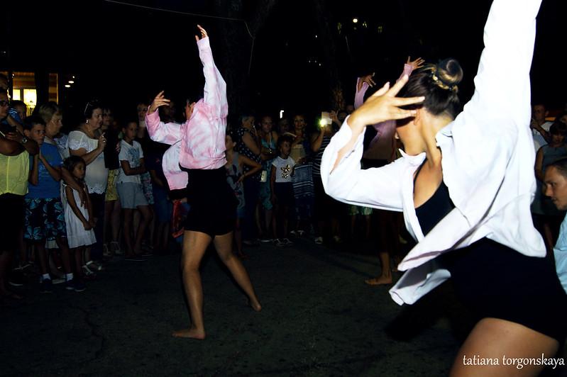 """Танец от """"Diano"""""""