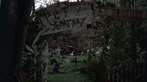 Pet Sematary - screenshot 3