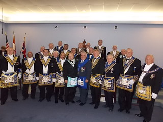 Grand Lodge Night