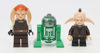 Minifigures | by fbtb