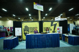 The NECA Show - 2012 Las Vegas | by NECANet