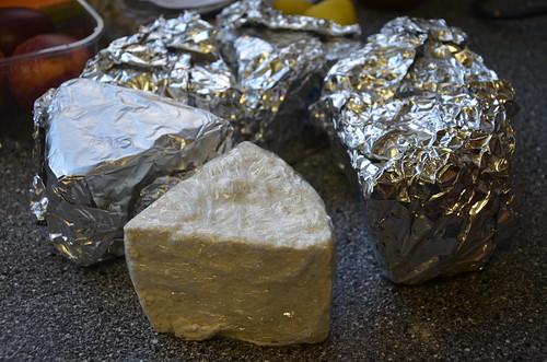 goat cheese making July 16 (4)