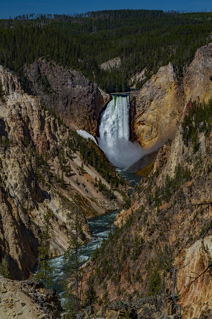 29585825301 46d3422a01 z Artist Point: Yellowstone National Park