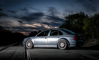 Vw Mkiv GLI | by Dominic A. Castro's Photography