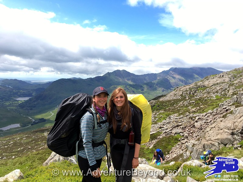 Duke of Edinburgh Award Expeditions from 2016