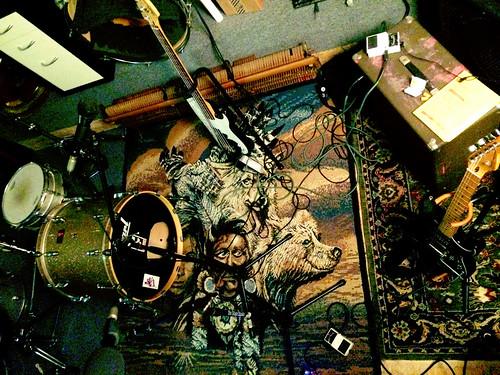 Ladada Rehearsal (August 23 2015)