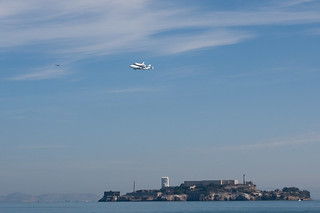 Endeavour and The Rock | by Douglas Bawden Photography