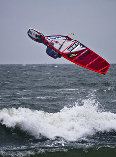 Wave-Action beim Reno Windsurf World Cup Sylt 2012 | by Windsurf World Cup Sylt