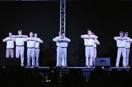 Step Show 2012 | by UT-Chattanooga