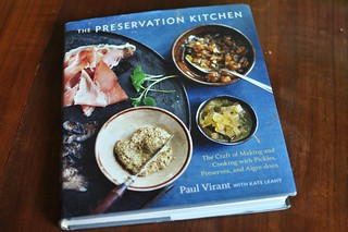 The Preservation Kitchen | by Marisa | Food in Jars