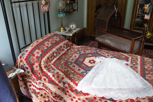 Nursemaid's Room