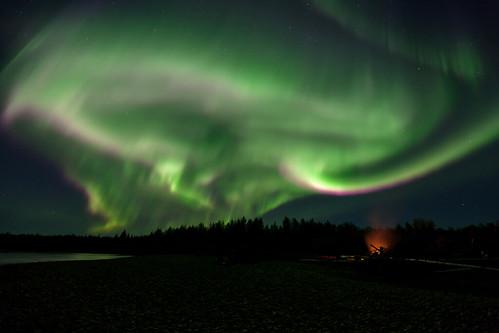 090316 - Explosion of light over Salcha