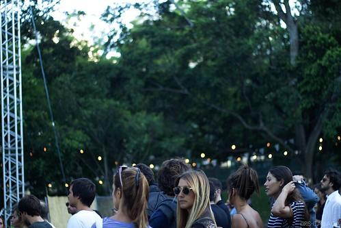 Lisb-On #JardimSonoro 2016: 2º dia